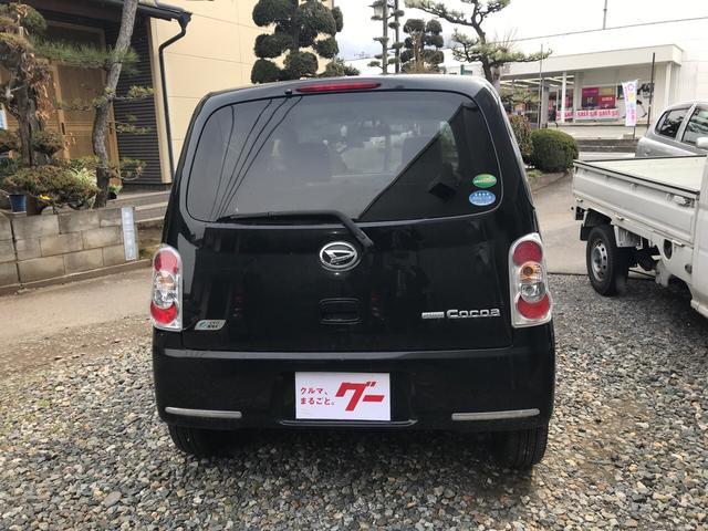 ココアX 軽自動車 ETC 4WD ブラックマイカメタリック(5枚目)
