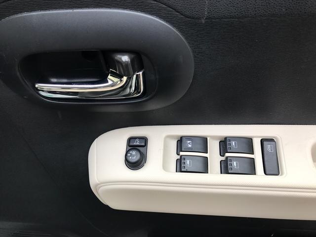 ココアX 軽自動車 ETC 4WD ブラックマイカメタリック(8枚目)