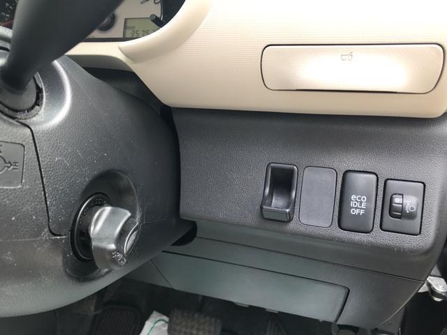ココアX 軽自動車 ETC 4WD ブラックマイカメタリック(9枚目)