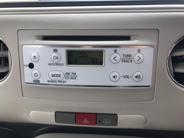 ココアX 軽自動車 ETC 4WD ブラックマイカメタリック(10枚目)
