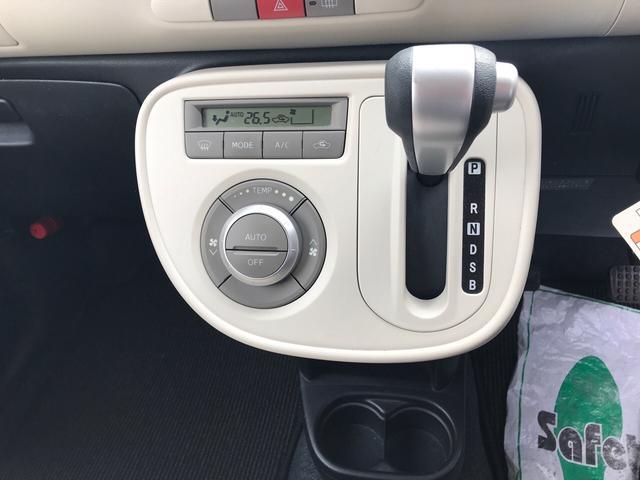 ココアX 軽自動車 ETC 4WD ブラックマイカメタリック(11枚目)