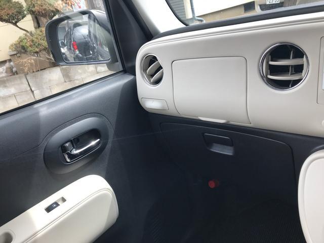 ココアX 軽自動車 ETC 4WD ブラックマイカメタリック(12枚目)
