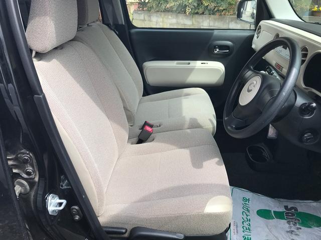 ココアX 軽自動車 ETC 4WD ブラックマイカメタリック(15枚目)