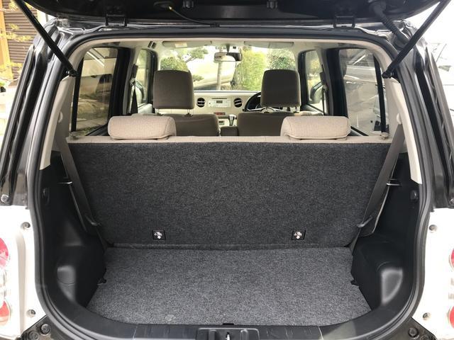 ココアX 軽自動車 ETC 4WD ブラックマイカメタリック(17枚目)