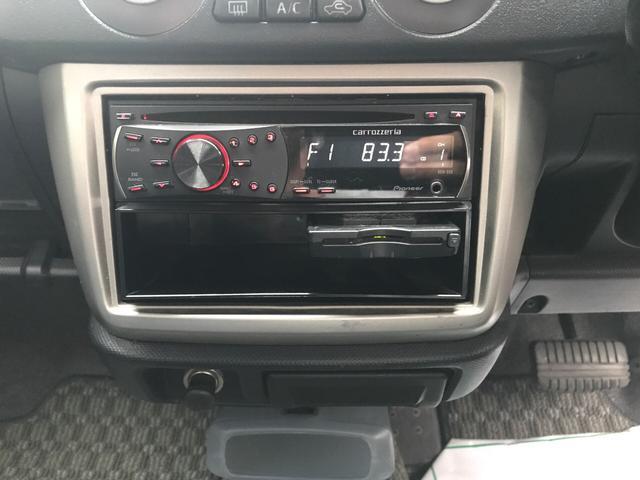R 2WD ターボ ETC キーレス CDデッキ HID(12枚目)