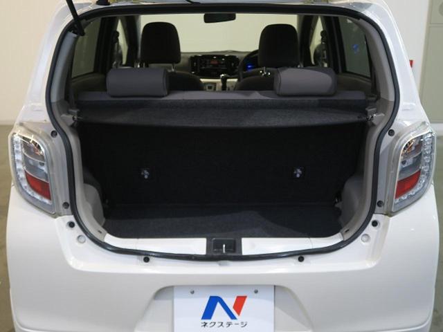 ダイハツ ミライース Gf SA 4WD 衝突軽減装置 アイドリングストップ