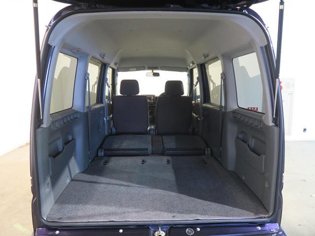 三菱 タウンボックス LX 4WD オーディオ キーレス プライバシーガラス