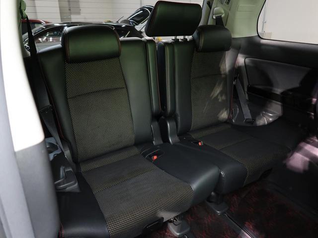 トヨタ ヴェルファイア 2.4Z ゴールデンアイズII Wサンルーフ 9型BIGX