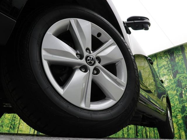 トヨタ ハリアー エレガンス 4WD 9型アルパインナビ フルセグ