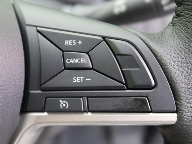 [クルーズコントロール]一定の速度を保って走行します。ペダル操作のわずらわしさを軽減し、より快適で安全なロングドライブを提供します。