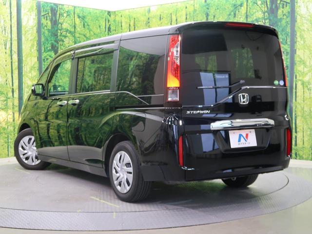 「ホンダ」「ステップワゴン」「ミニバン・ワンボックス」「新潟県」の中古車19