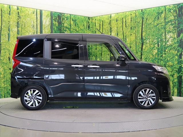 カスタムG S 両側電動ドア 衝突軽減装置 LEDヘッド(14枚目)