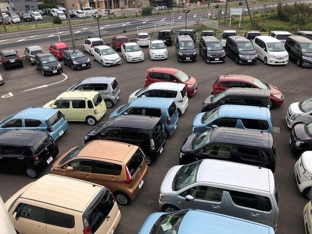 「トヨタ」「ウィッシュ」「ミニバン・ワンボックス」「新潟県」の中古車56
