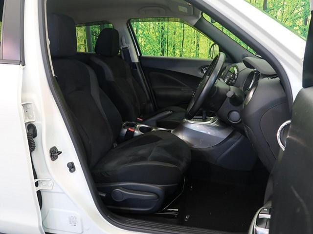 「日産」「ジューク」「SUV・クロカン」「新潟県」の中古車4
