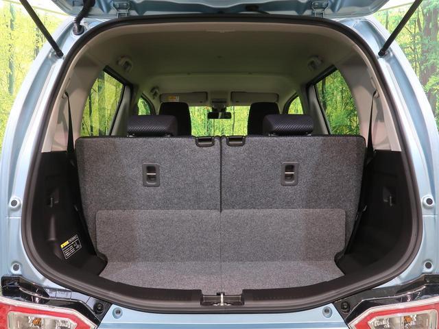 ハイブリッドFX 4WD 衝突軽減装置 車線逸脱警報 オートマチックハイビーム シートヒーター スマートキー アイドリングストップ ETC オートエアコン ベンチシート 禁煙車(11枚目)