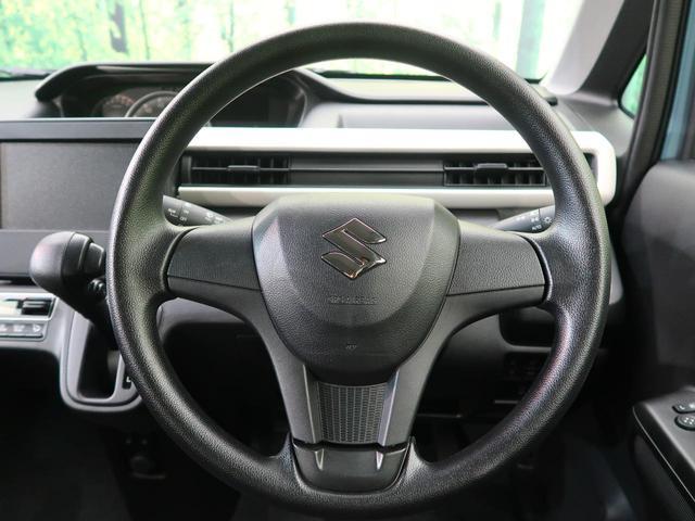 ハイブリッドFX 4WD 衝突軽減装置 車線逸脱警報 オートマチックハイビーム シートヒーター スマートキー アイドリングストップ ETC オートエアコン ベンチシート 禁煙車(21枚目)