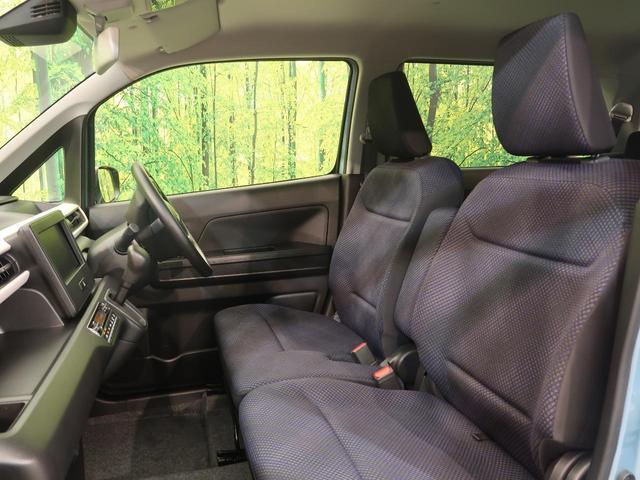 ハイブリッドFX 4WD 衝突軽減装置 車線逸脱警報 オートマチックハイビーム シートヒーター スマートキー アイドリングストップ ETC オートエアコン ベンチシート 禁煙車(35枚目)