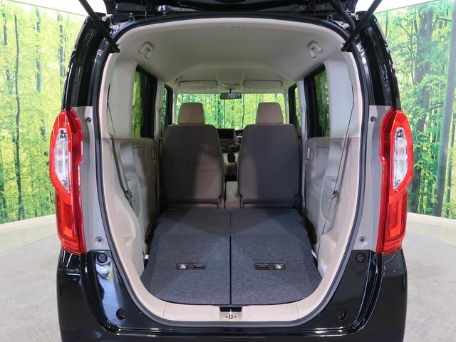 G 登録済み未使用車 LEDヘッド オートエアコン ベンチシート スマートキー アイドリングストップ 両側スライドドア 電格ミラー 盗難防止装置(9枚目)