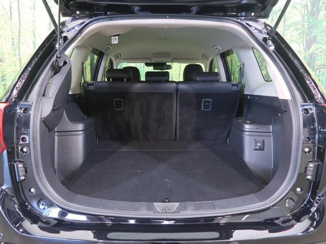 Gナビパッケージ 純正SDナビ 衝突軽減装置 アラウンドビューモニター 4WD LEDヘッド LEDフォグ クリソナ デュアルエアコン レーダークルーズ 禁煙車 シートヒーター 純正18AW ETC パワーバックドア(11枚目)