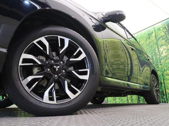 Gナビパッケージ 純正SDナビ 衝突軽減装置 アラウンドビューモニター 4WD LEDヘッド LEDフォグ クリソナ デュアルエアコン レーダークルーズ 禁煙車 シートヒーター 純正18AW ETC パワーバックドア(28枚目)