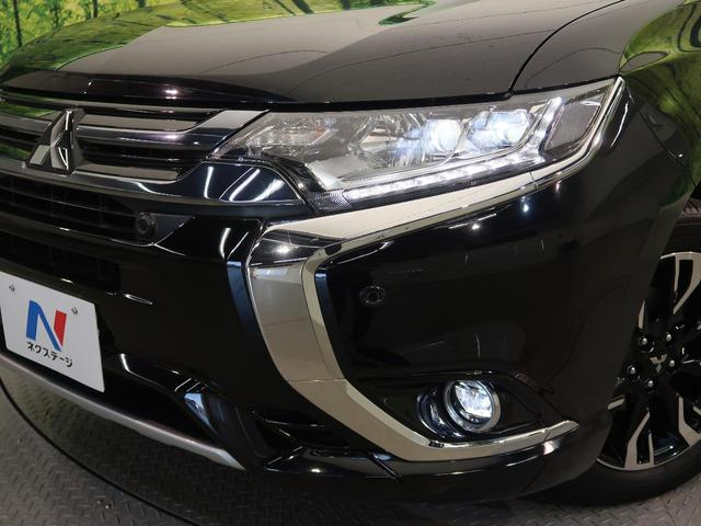 Gナビパッケージ 純正SDナビ 衝突軽減装置 アラウンドビューモニター 4WD LEDヘッド LEDフォグ クリソナ デュアルエアコン レーダークルーズ 禁煙車 シートヒーター 純正18AW ETC パワーバックドア(32枚目)