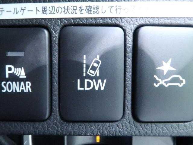 Gナビパッケージ 純正SDナビ 衝突軽減装置 アラウンドビューモニター 4WD LEDヘッド LEDフォグ クリソナ デュアルエアコン レーダークルーズ 禁煙車 シートヒーター 純正18AW ETC パワーバックドア(53枚目)