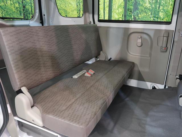 DX 届出済未使用車 4WD キーレス 両側スライド 盗難防止装置 ハロゲンヘッド 一体可倒式リアシート プライバシーガラス(5枚目)