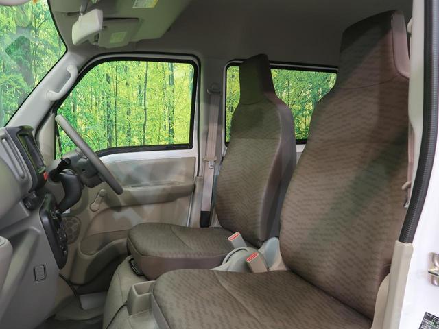 DX 届出済未使用車 4WD キーレス 両側スライド 盗難防止装置 ハロゲンヘッド 一体可倒式リアシート プライバシーガラス(19枚目)