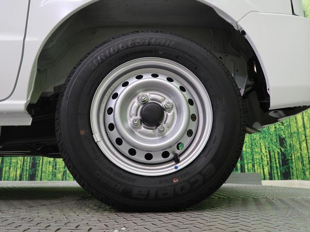 DX 届出済未使用車 4WD キーレス 両側スライド 盗難防止装置 ハロゲンヘッド 一体可倒式リアシート プライバシーガラス(24枚目)