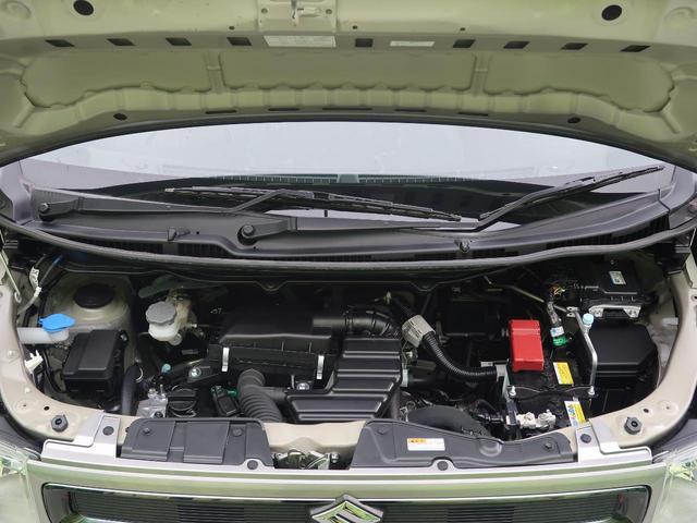 ハイブリッドFX リミテッド 新品ナビ 衝突軽減装置 シートヒーター 禁煙車 アイドリングストップ スマートキー 電動格納ミラー オートエアコン(11枚目)
