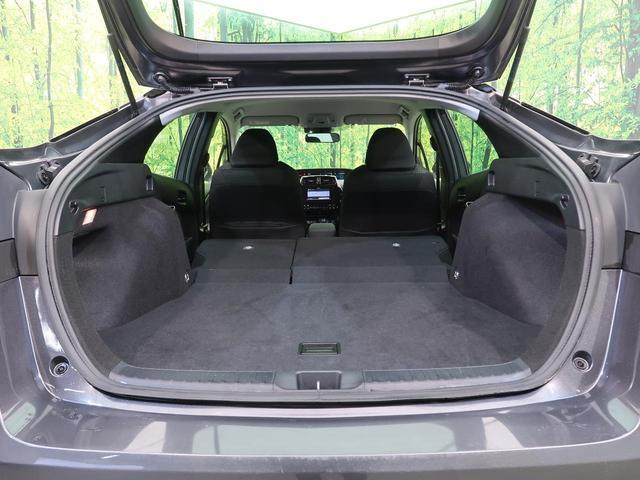 S 4WD 社外SDナビ LEDヘッドライト 追従クルコン バックカメラ 衝突軽減装置 車線逸脱警報 オートマチックハイビーム 純正15AW 革巻きステアリング バックカメラ ETC スマートキー(23枚目)