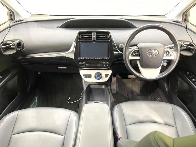 Sツーリングセレクション 禁煙車 9型SDナビ セーフティーセンス レーダークルーズ ブラック合皮シート シートヒーター ステアリングスイッチ LEDヘッド LEDフロントフォグ ビルトインETC スマートキー(2枚目)