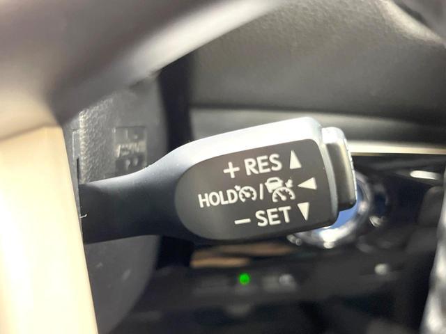 Sツーリングセレクション 禁煙車 9型SDナビ セーフティーセンス レーダークルーズ ブラック合皮シート シートヒーター ステアリングスイッチ LEDヘッド LEDフロントフォグ ビルトインETC スマートキー(4枚目)