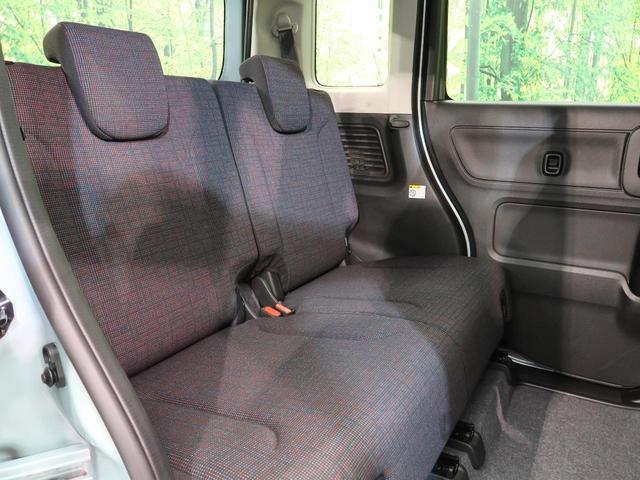 ハイブリッドG 届出済未使用車 4WD スマートキー 両側スライド アイドリングストップ オートエアコン シートヒーター オートライト シートアンダートレー ヘッドライトレベライザー 電格ミラー(51枚目)