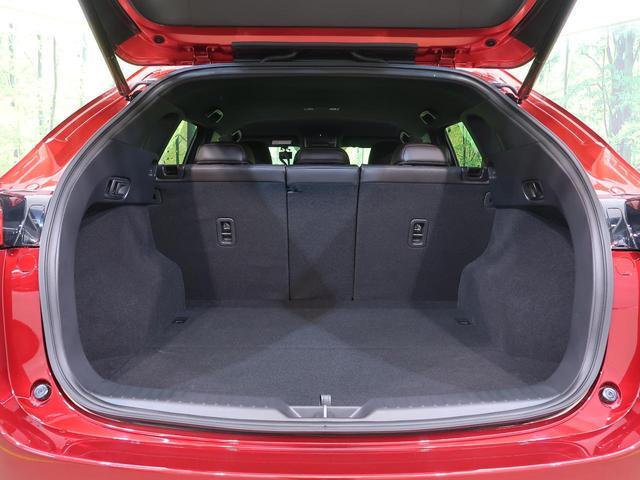 XD エクスクルーシブモード BOSEサウンド マツダコネクト 4WD 全周囲カメラ 純正19インチAW 追従クルーズ シートヒーター ハンドルヒーター 衝突軽減 電動リアゲート LEDヘッド リアフォグ クリアランスソナー(14枚目)