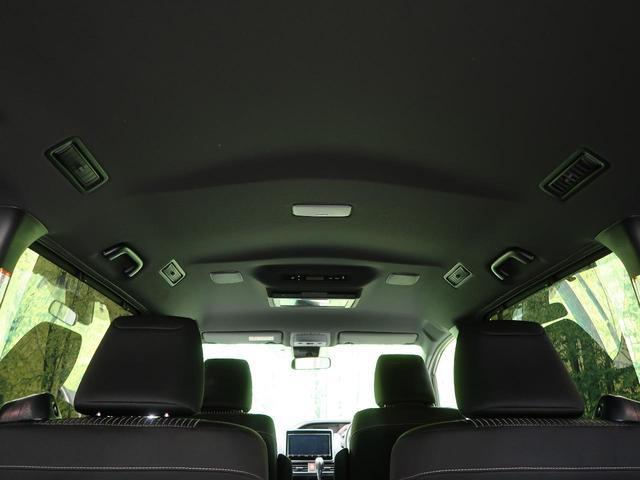 ZS 煌 純正9型ナビ セーフティーセンス 後席モニター 禁煙 クルーズコントロール LEDヘッド LEDフォグ オートマチックハイビーム 両側電動ドア バックカメラ スマートキー ETC フルセグ DVD再生(30枚目)