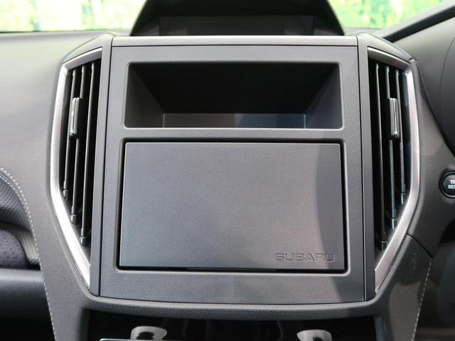 スポーツ 登録済未使用車 アイサイトセイフティプラス 衝突軽減 レーダークルーズ オートハイビーム LEDヘッド LEDフォグ スマートキー 半革シート パワーシート シートヒーター 純正18インチAW(9枚目)