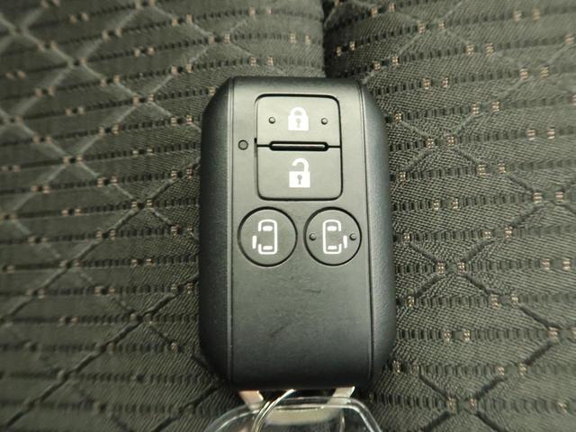 ハイブリッドXS 届出済未使用 セーフティーサポート アダプティブクルーズ コーナーセンサー オートハイビーム LEDヘッド LEDフォグ 両側電動スライド スマートキー 半革シート シートヒーター 純正15インチAW(6枚目)
