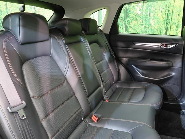 XD Lパッケージ マツダコネクトナビ 衝突軽減装置 レーダークルーズ 全周囲モニター シートヒーター 革シート パワーシート LEDヘッド LEDフォグ スマートキー 純正19インチAW Bluetooth接続(13枚目)