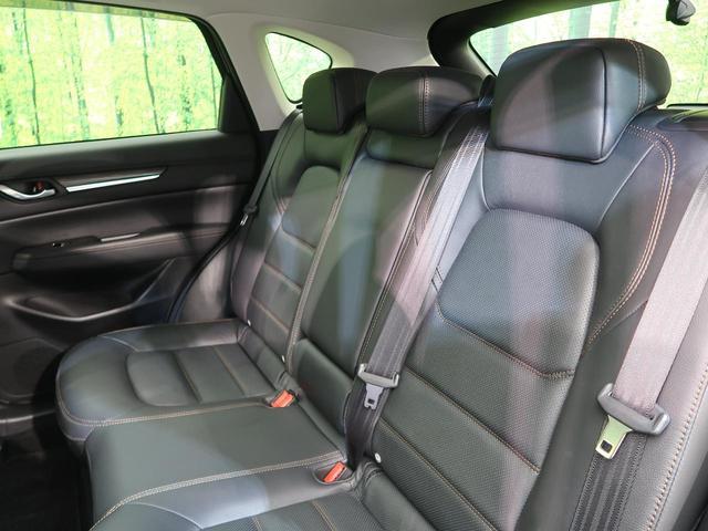 XD Lパッケージ マツダコネクトナビ 衝突軽減装置 レーダークルーズ 全周囲モニター シートヒーター 革シート パワーシート LEDヘッド LEDフォグ スマートキー 純正19インチAW Bluetooth接続(26枚目)