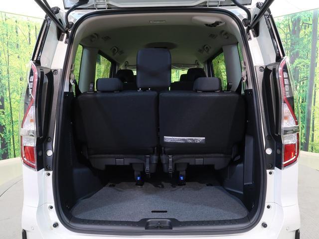 ハイウェイスターV 登録済未使用車 全周囲カメラ 両側パワスラ 衝突軽減 クルーズコントロール クリアランスソナー アイドリングストップ LEDヘッド オートハイビーム 8人 デュアルエアコン 純正16インチAW(16枚目)