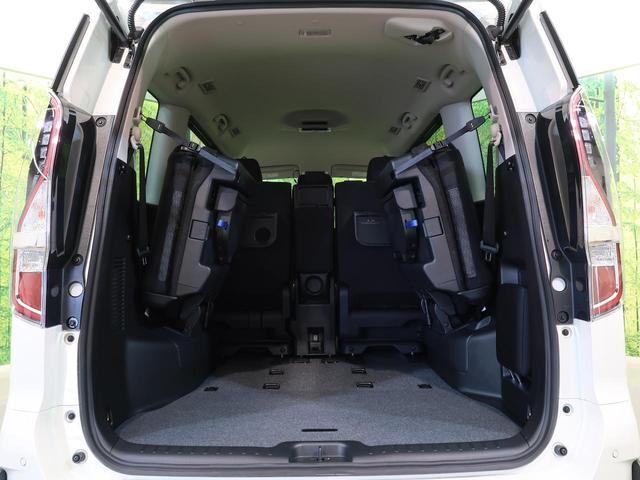 ハイウェイスターV アーバンクロム 登録済未使用車 セーフティパックA 衝突軽減装置 プロパイロット 全周囲モニター 両側電動スライド スマートキー 純正16インチAW 漆黒加飾LEDヘッド LEDフォグ クリアランスソナー(15枚目)