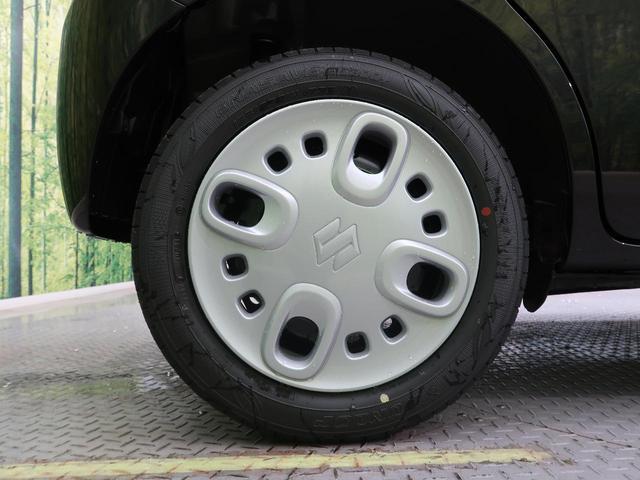 ハイブリッドG 届出済未使用車 社外SDナビ 4WD アイドリングストップ シートヒーター オートエアコン オートライト 両側スライド ヘッドライトレベライザー スマートキー 電格ミラー 横滑り防止(28枚目)