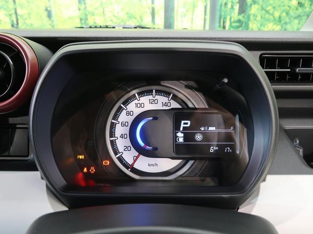 ハイブリッドG 届出済未使用車 社外SDナビ 4WD アイドリングストップ シートヒーター オートエアコン オートライト 両側スライド ヘッドライトレベライザー スマートキー 電格ミラー 横滑り防止(36枚目)