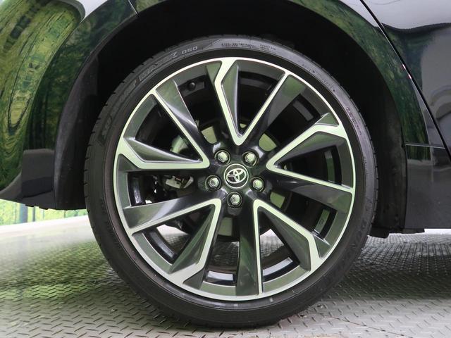ハイブリッドG Z 純正9型ナビ セーフティセンス 禁煙車 レーダークルーズ オートマチックハイビーム クリアランスソナー LEDヘッド&フォグ 純正18インチAW スマートキー フルセグ Bluetooth接続(4枚目)