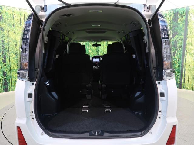ZS 純正9型ナビ 禁煙車 7人乗 両側電動スライド LEDヘッド ハロゲンフォグ スマートキー 純正16インチAW デュアルオートエアコン ビルトインETC フルセグTV(15枚目)