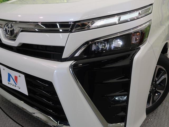 ZS 煌III 禁煙車 新型車 登録済未使用車7人乗 クルーズコントロール 両側電動スライド ハーフレザーシート クリアランスソナー LEDヘッド オートマチックハイビーム(41枚目)