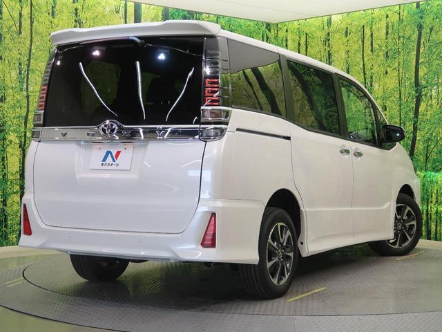 ZS 煌III 禁煙車 新型車 登録済未使用車7人乗 クルーズコントロール 両側電動スライド ハーフレザーシート クリアランスソナー LEDヘッド オートマチックハイビーム(44枚目)