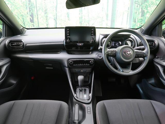 G 禁煙車 8型ディスプレイオーディオナビ機能付き バックカメラ LEDヘッドライト LEDフォグ セーフティセンス オートマチックハイビーム ビルトインETC スマートキー オートエアコン(2枚目)