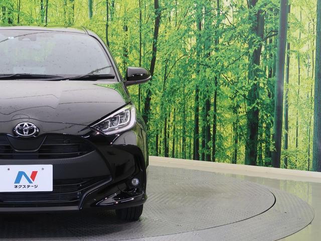 G 禁煙車 8型ディスプレイオーディオナビ機能付き バックカメラ LEDヘッドライト LEDフォグ セーフティセンス オートマチックハイビーム ビルトインETC スマートキー オートエアコン(21枚目)